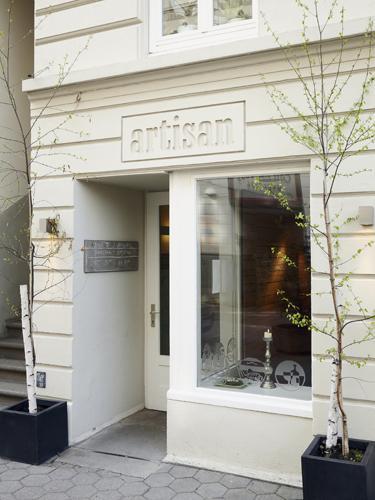 betonware, Artisan Hamburg