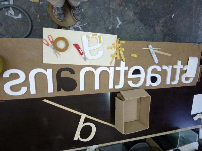 beton, typo, schrift, schriftzug, straetmans, zeichen, logo, typografie