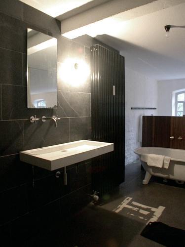 betonware, waschStein, Betonbad, Bad, Badausbau, Wasser, Badezimmer