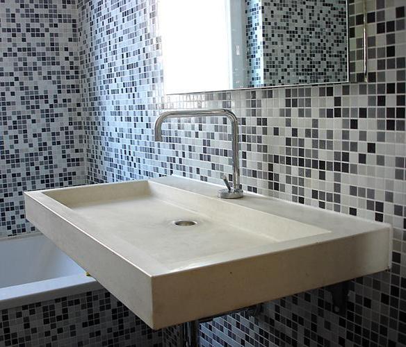 waschstein. Black Bedroom Furniture Sets. Home Design Ideas