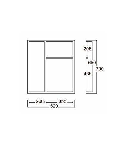 betonware, Regal, Sitz, Tisch, Nachttisch, Betonmöbel