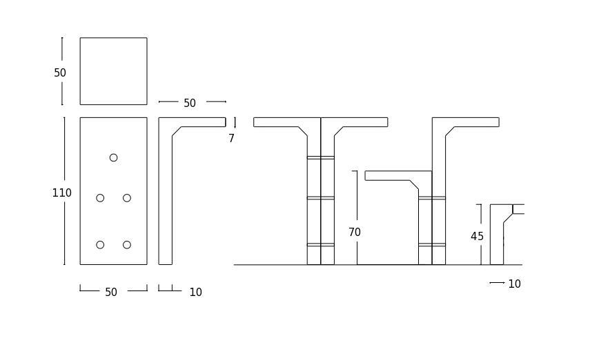 betonware, Betontisch, URBANIS, Fertigteil, Betonmöbel, Stehtisch, Stadtmöbel